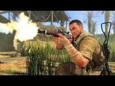 Sniper elite 4 hd wallpapers 7 sniper elite 4 hd wallpapers hind sight sniper elite iii kupdates latest news and updates voltagebd Images