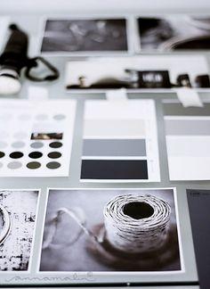 black, grey, natural, white