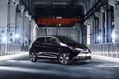 Vernieuwde Toyota Aygo heeft prijskaartje