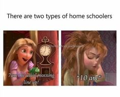 i am both of these. (and yes i'm a princess too.)