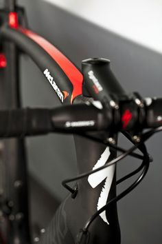 Specialized McLaren Venge aero road bike