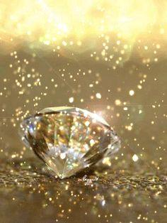 Блеск бриллианта - анимация на телефон №1257811