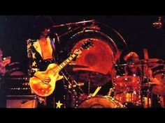 Led Zeppelin Thank You Live Madison Square Garden 1973.  (Audio Only) JPJ solos for the first four minutes of the song :-D