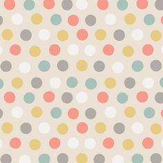 Cottontails Sand von Stoff & Style auf DaWanda.com