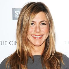 Jennifer Aniston's Changing Looks - 2009 from InStyle.com