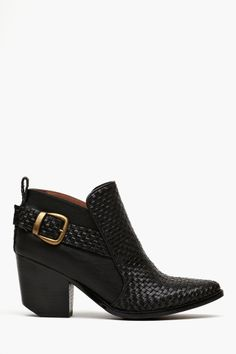Jeffrey Campbell | Robinson Ankle Boot | Nastygal.com