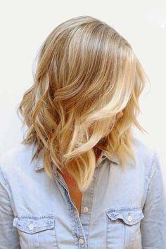 20 Super Short to Medium Length Haircuts