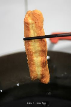 Youtiao (Chinese Oil Stick)-Chinese Cruller