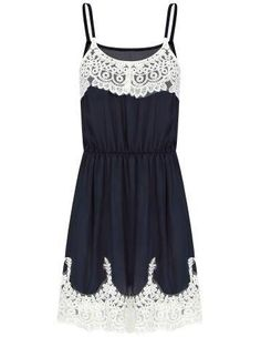 21 Lacy Dresses to Make Your Summer as Perfect as Possible ...
