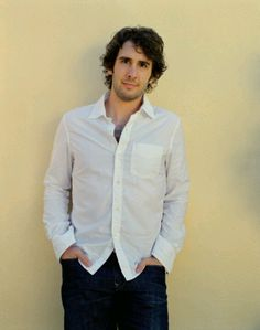 Josh Groban. ..so hot