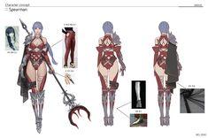 Character Sheet, Character Concept, Concept Art, Dnd Characters, Female Characters, Fantasy Characters, Manga Girl, Anime Art Girl, Robot Girl