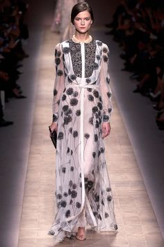 Spring 2013 Ready-to-Wear  Valentino