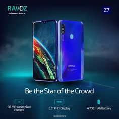 The from Ravoz is made to make you popular. The smartphone's awesome design and cutting edge technology helps you to be active and stay connected always! Social Media Banner, Social Media Design, Father Day Ad, All Hollywood Movie, Super Pixel, Product Ads, Latest Cell Phones, Smart Phones, Adobe Illustrator