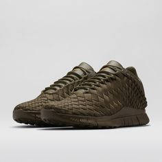 Nike Free Inneva Tech Men's Shoe