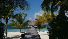 Maldives: Coco Palm Bodu Hithi, a true gem hotel