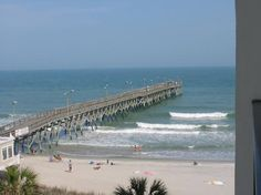 Surfside Beach SC - is this the beach we went to?