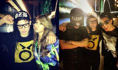 Check out Skrillex's 'Dirty Vibe' with G-Dragon and CL   allkpop