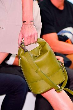 Bags from Milan Fashion Week Spring 2015