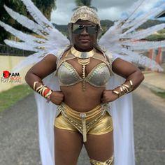 #carnivalrogue #badrassontherogue #everyBODYplayahmas   #CarnivalMonday #CarnivalTuesday #TrinidadCarnival2020  #AllShapesAndSizes #PlayAhMas #BodyLove #BodyPositive #CaribbeanWomen #CarnivalChasers #CarnivalCraze #CarnivalIsLife #CarnivalIsWoman #CarnivalSlayers #CarnivalsAroundTheWorld  #GoldenConfidence #InWeBlood #IslandGyal #KaribbeanKollective #LoveYourselfFirst #MasIsLife #MasqueradersWorldwide #SexyAtAnySize #SocaToTheWorld #SocaToTheUniverse #StageNotGoodAgain #ThickGirlsPlayMas Trinidad Carnival, Love Yourself First, Body Love, Rogues, Caribbean, Wonder Woman, Superhero, Fictional Characters, Women