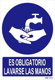Image result for señales de obligacion laboral