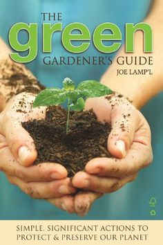 An Eco-friendly Garden is Good for All - Growing A Greener World TV Little Red Hen, World Tv, Victory Garden, Gardening Books, Gardening Tips, Hobby House, Green Books, Plant Growth, Grow Your Own Food
