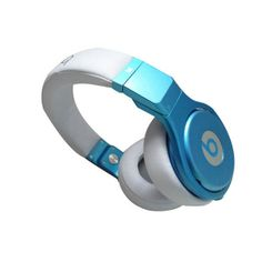 Beats Pro Headphones by Dr. Beats Pro Headphones by Dr. Dre (Blue) is the  reference headphone designed by audio professionals for audio professionals. cb848f35c7