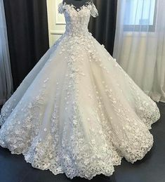 Custom Wedding Dresses and Bridal Gowns from The USA Custom Wedding Dress, Dream Wedding Dresses, Bridal Dresses, Wedding Gowns, Quince Dresses, Beautiful Gowns, Dream Dress, The Dress, Ball Gowns