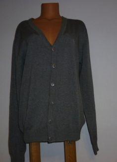 Kup mój przedmiot na #vintedpl http://www.vinted.pl/odziez-meska/zapinane-swetry-kardigany/15325215-zrob-facetowi-prezent