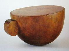 Cup 1, 1914 Constantin Brancusi