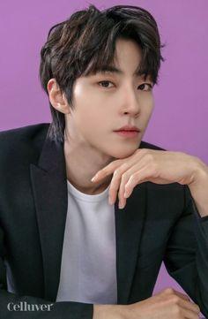 Korean Male Actors, Handsome Korean Actors, Korean Celebrities, Asian Actors, Celebs, Korean Drama Best, Foto Jimin, Kdrama Actors, Cha Eun Woo