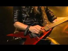 Judas Priest-You've Got Another Thing Comin'(Bossa Nova Version)