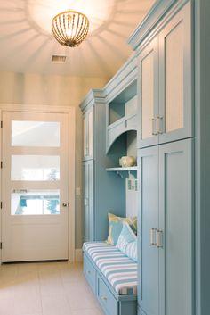 Interior designer Lindy Allen of Four Chairs Furniture -builder Davies Development