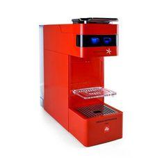 Illy Caffe & Espresso Illy Y3 Espresso Machine