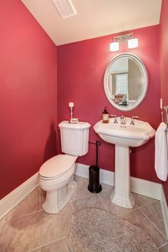 coral bells by sherwin williams
