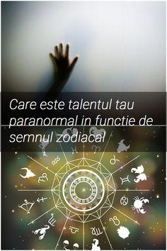 Care este talentul tau paranormal in functie de semnul zodiacal – Stiai Ca Paranormal, Capricorn, Zodiac, Cai, Horoscope, Capricorn Sign