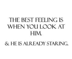 Love to have that feeling again