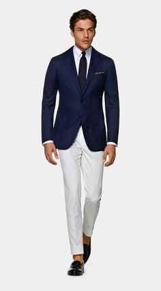 Business Casual Men, Men Casual, Business Wear, Gq Mens Style, Suit Supply, Slim Fit Jackets, Beautiful Men Faces, Men Formal, Blazers For Men