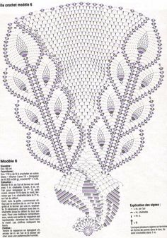 Simply fantastic chart of a gorgeous arrangement of pineapples The work of Elena Lukyanova knitting and knitting patterns images attach c 5 87 320 Home Decor Crochet Patterns Part 73 - Beautiful Crochet Patterns and Knitting Patterns Discussion on LiveI Crochet Doily Diagram, Crochet Doily Patterns, Crochet Mandala, Crochet Chart, Thread Crochet, Filet Crochet, Crochet Motif, Irish Crochet, Crochet Stitches