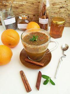 Budincă de chia cu portocale şi scorţisoară | Bucate Aromate Chia, Gluten Free, Food, Diet, Bebe, Glutenfree, Essen, Sin Gluten, Meals