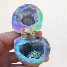 Diamond Earrings / Diamond Studs in Gold / Evil Eye Diamond Earrings / Evil Eye Jewelry / Gold Jewelry / Gift for Her - Fine Jewelry Ideas