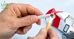 Quit Smoking With The Help Of These 7 Tips For Reducing Nicotine Cravings