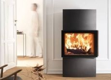 Austroflamm Lounge -Lounge Xtra - Austroflamm Wood Burning Stoves - by Austroflamm Wood Burning Stoves