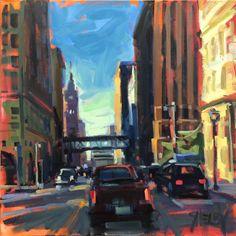PerformanceArt   StudioShelby Online Impressionist Art