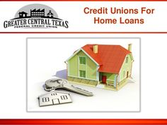For low interest home loans in Killeen, TX, consider Greater Central Texas Federal Credit Union. The credit union offers affordable home loans with flexible repayment options and minimal paperwork. For more information about the home loan rates offered, call at (254) 690-2274