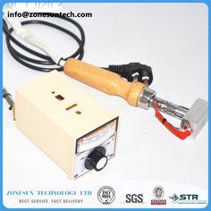74.00$  Buy here - http://alidjj.worldwells.pw/go.php?t=32734157516 - Small Handheld Adjustable temperature Stamping machine Leather embossing machine LOGO Trademark Branding machine 5x3cm