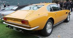 Aston Martin DBS (1970)