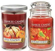 Yankee Candle: BOGO FREE Large Candles Coupon on http://hunt4freebies.com/coupons