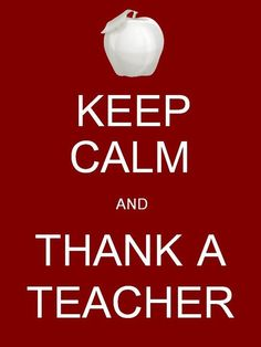 Teachers give so much of their lives to our children. We owe them a great deal.  What better way to tell your child's teacher THANK YOU than by giving them permission to pamper themselves!!! Gift certificates or prepaid services and treatments are available!!!   Your child's teacher will thank YOU!! - http://ift.tt/1HQJd81