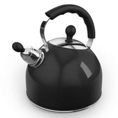 WHISTLING GREEN 2.5 L ELECTRIC KETTLE
