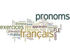 Les pronoms EN et Y - Intermédiaire - Grammaire Française